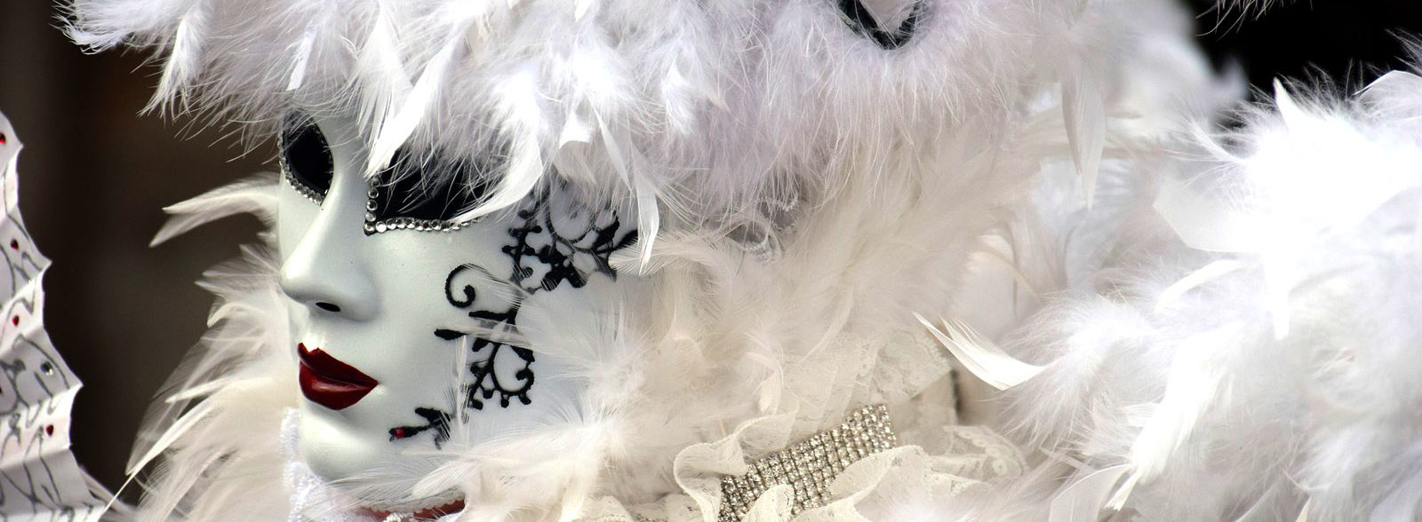 Venice Carnival costumes:  where to rent a historical one