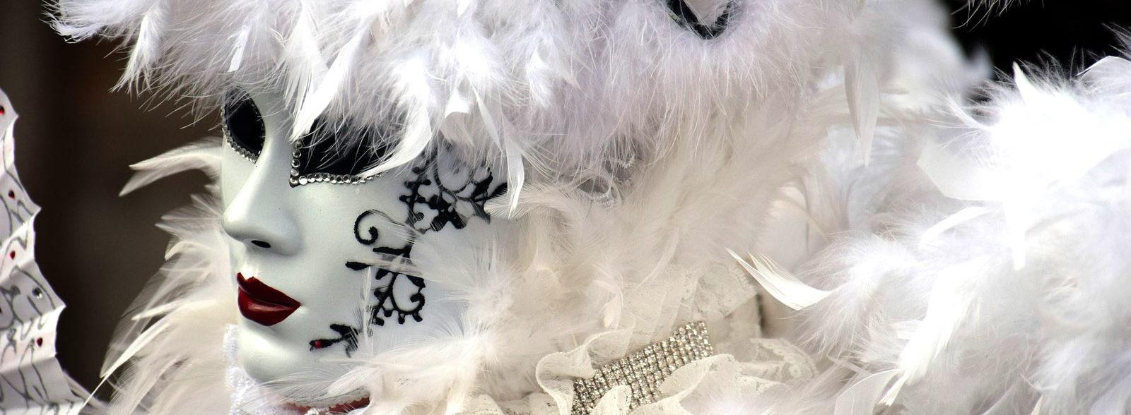I costumi di carnevale a Venezia:  dove noleggiare un abito d'epoca