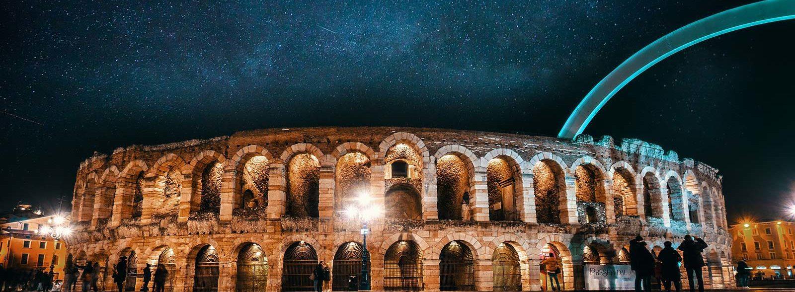 Un viaggio da Venezia a Verona in giornata:  alla scoperta di una romantica città