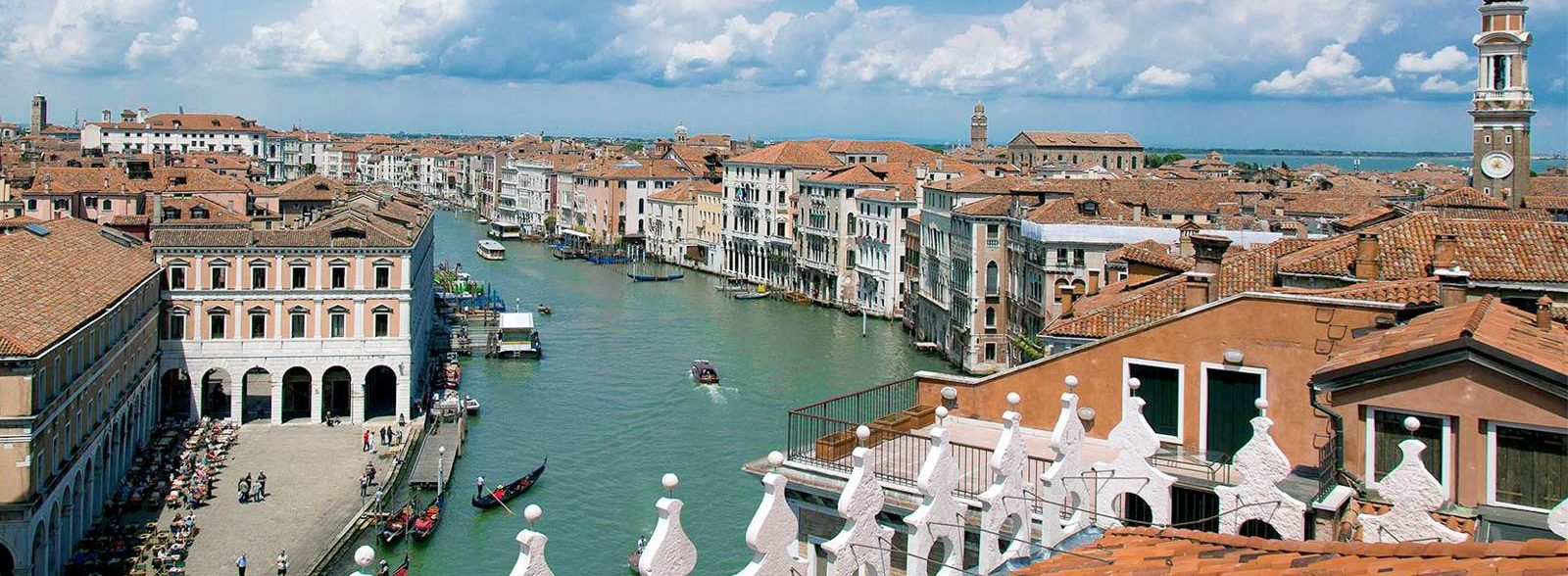 Venice in 2 days: things you must not miss