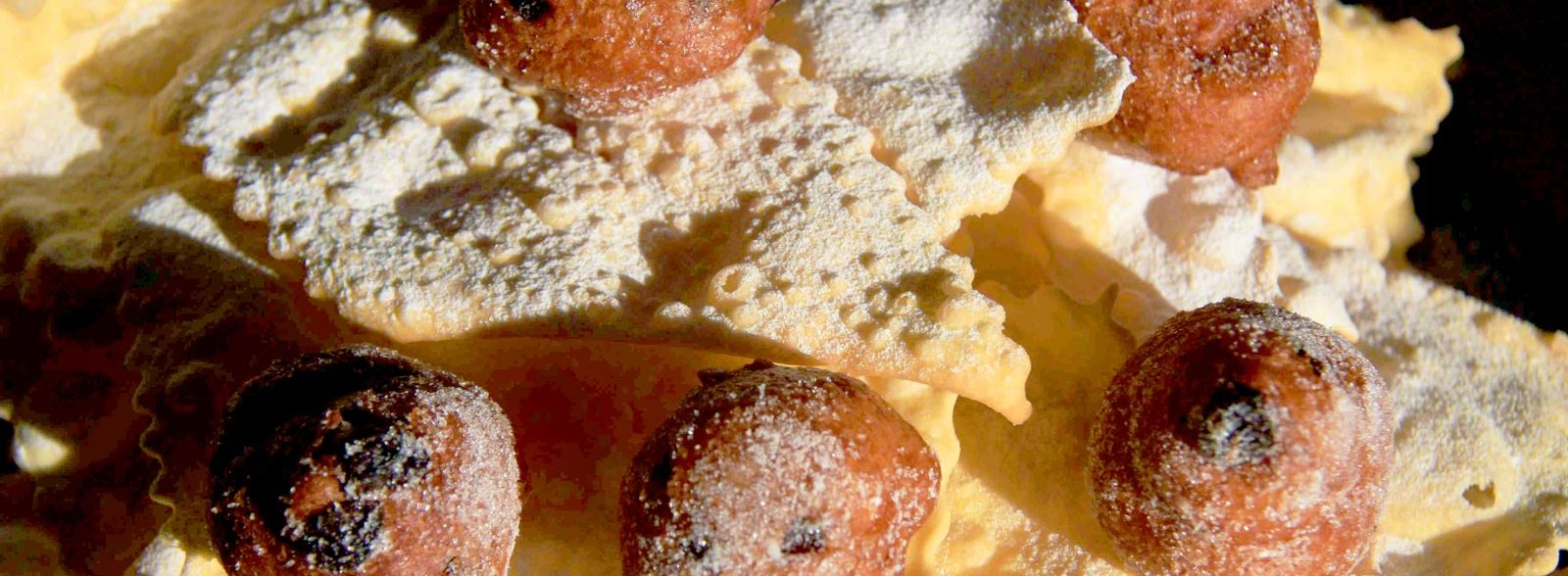 Venice Carnival food: 3 sweets you must try