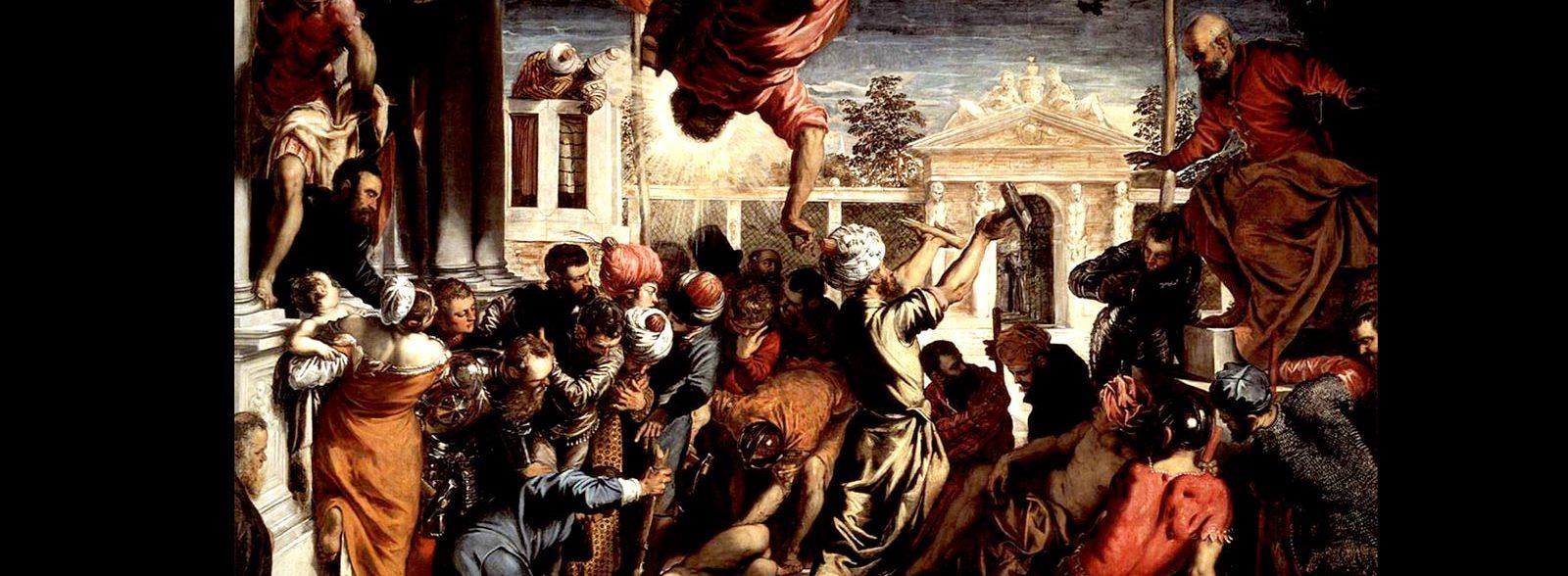 Gallerie dell'Accademia di Venezia: le più famose opere d'arte da vedere