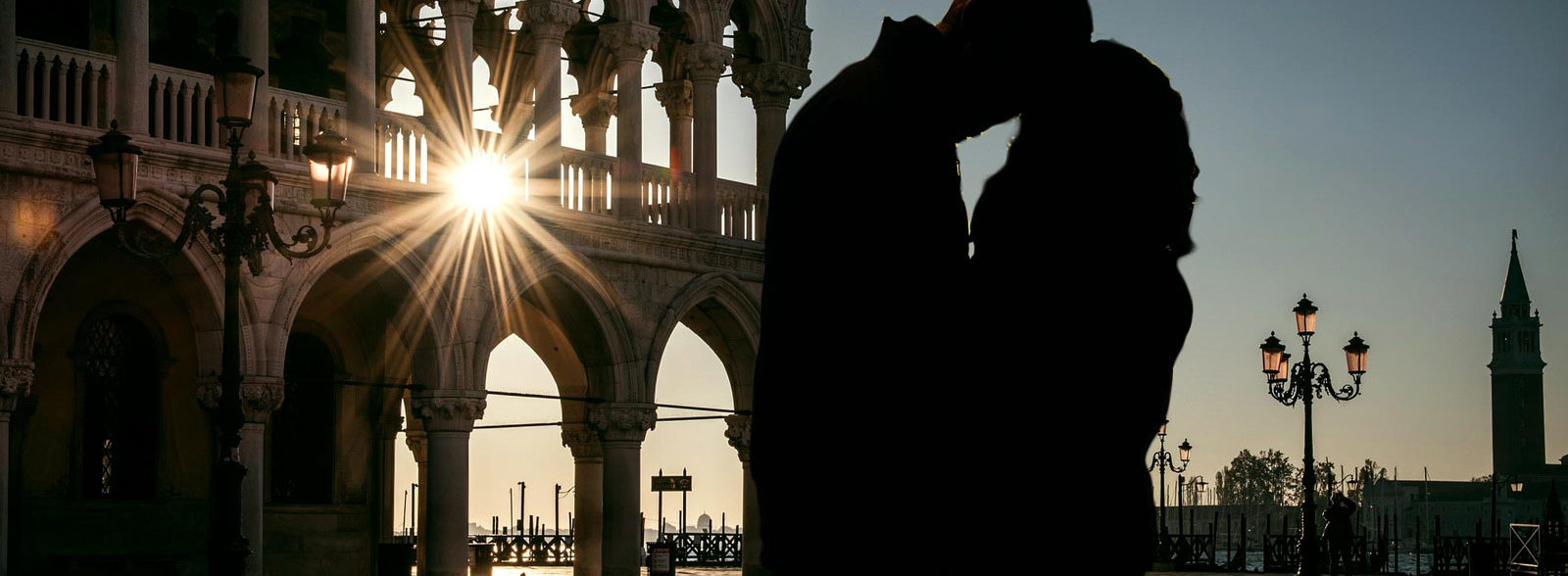 Honeymoon in Venice: reasons to choose this amazing city