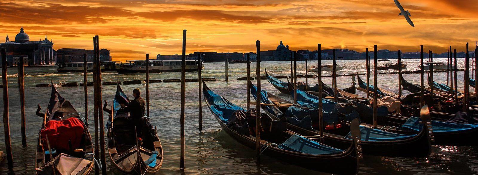 L'alba a Venezia: da dove ammirare il risveglio della laguna