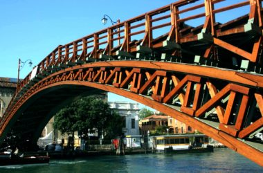 The most iconic bridges in Venice