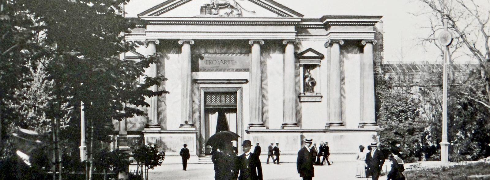 La Biennale d'Arte di Venezia:  tutte le informazioni necessarie