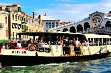 Venice public transport: everything you need to know