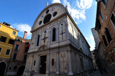 The most beautiful churches in Venice Italy
