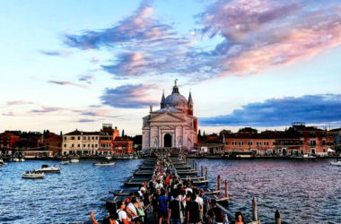 How to celebrate the Redentore Festival in Venice like a local