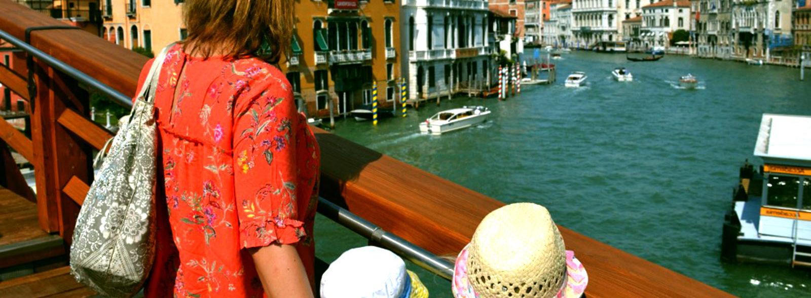 Venezia in famiglia:  idee e suggerimenti per le tue vacanze in laguna