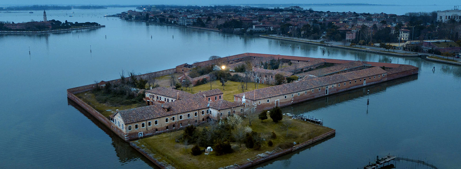 3 minor Venice islands that are worth a visit