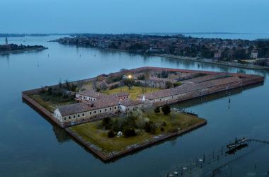 3 isole minori a Venezia che meritano una visita