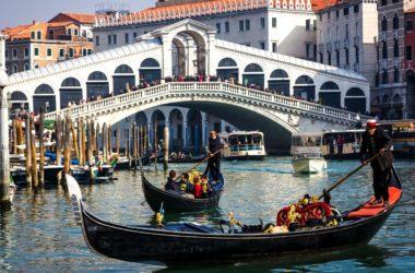 Un perfetto weekend a Venezia: un itinerario completo