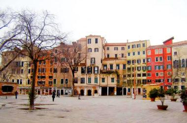 Il ghetto Ebraico di Venezia: alla scoperta di un quartiere affascinante